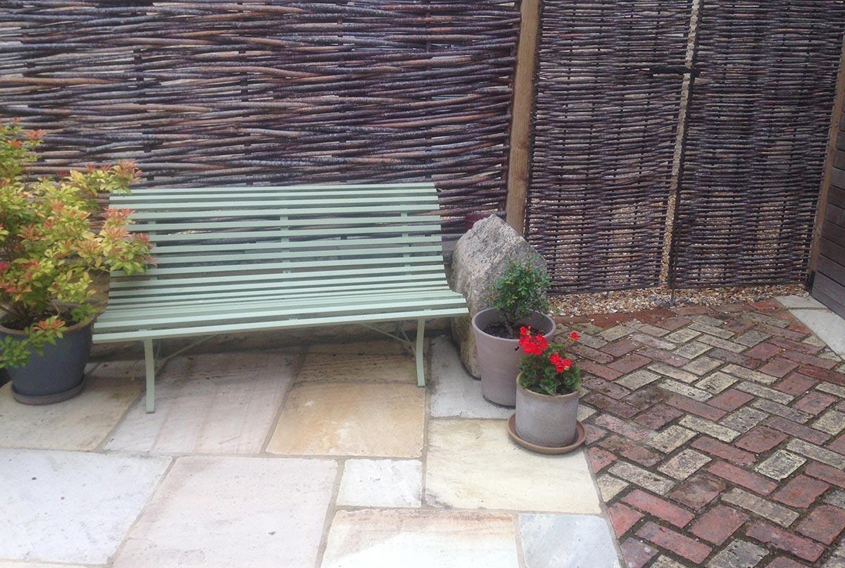 Gaiaveda Gardens-Garden Design and Landscaping - The Opera Garden-Bampton Oxfordshire